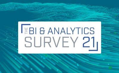 BARC 2021 – Business Intelligence & Analytics